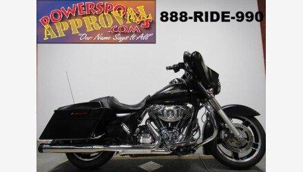 2012 Harley-Davidson Touring for sale 200665579