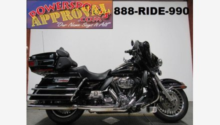 2009 Harley-Davidson Touring for sale 200665583