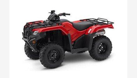2019 Honda FourTrax Rancher 4x4 for sale 200665838