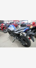 2018 Suzuki SV650 for sale 200665907