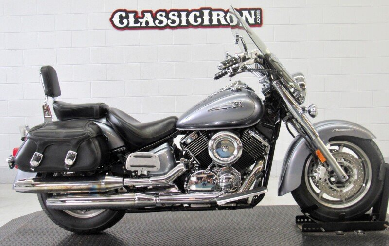 2007 Yamaha V Star 1100 Motorcycles for Sale - Motorcycles on Autotrader