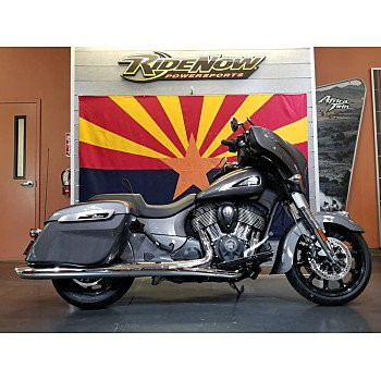 2019 Indian Chieftain for sale 200666749