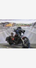 2011 Yamaha Stryker for sale 200666828