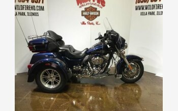 2013 Harley-Davidson Trike for sale 200666992