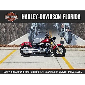 2016 Harley-Davidson Softail for sale 200667180