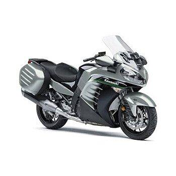 2019 Kawasaki Concours 14 for sale 200667461