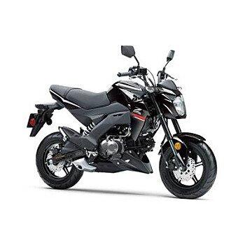 2019 Kawasaki Z125 Pro for sale 200667483