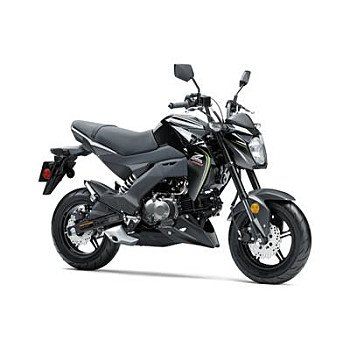 2018 Kawasaki Z125 Pro for sale 200667513