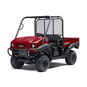 2018 Kawasaki Mule 4010 for sale 200667581