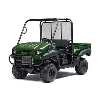 2018 Kawasaki Mule 4010 for sale 200667582