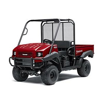 2018 Kawasaki Mule 4000 for sale 200667583