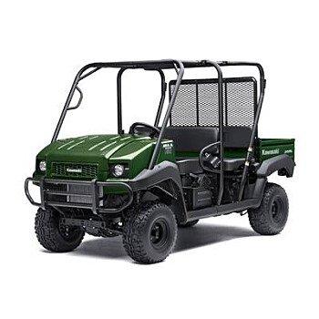 2018 Kawasaki Mule 4010 for sale 200667588