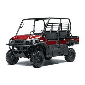 2018 Kawasaki Mule PRO-DXT for sale 200667598