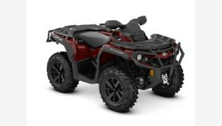 2019 Can-Am Outlander 850 for sale 200667825