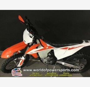2019 KTM 250XC-F for sale 200667902