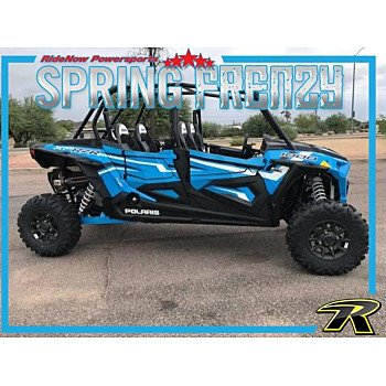 2019 Polaris RZR XP 4 1000 for sale 200667945