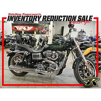 2015 Harley-Davidson Dyna for sale 200667966