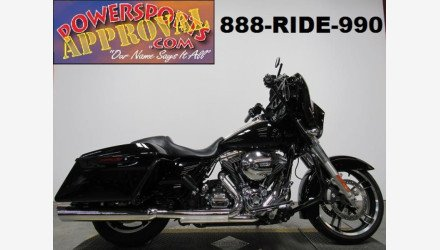 2015 Harley-Davidson Touring for sale 200667983