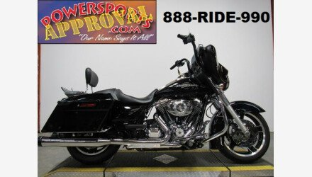 2012 Harley-Davidson Touring for sale 200667984