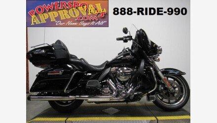 2014 Harley-Davidson Touring for sale 200667986