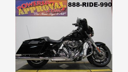 2009 Harley-Davidson Touring Street Glide for sale 200667988