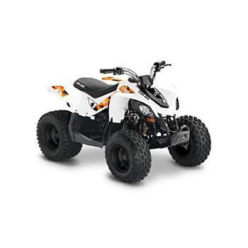 2019 Can-Am DS 90 for sale 200668153