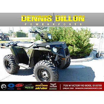 2019 Polaris Sportsman 450 for sale 200668214