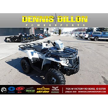 2019 Polaris Sportsman 450 for sale 200668215