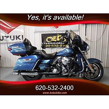 2014 Harley-Davidson Touring for sale 200668228