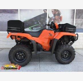 2018 Honda FourTrax Foreman Rubicon 4x4 EPS for sale 200668350