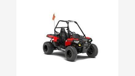 2018 Polaris ACE 150 for sale 200668365