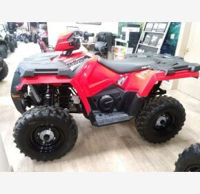 2019 Polaris Sportsman 450 for sale 200668368