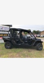 2019 Can-Am Commander MAX 1000R Limited for sale 200668379