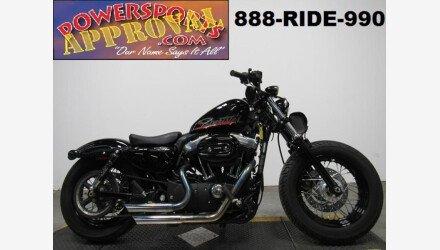 2010 Harley-Davidson Sportster for sale 200668389