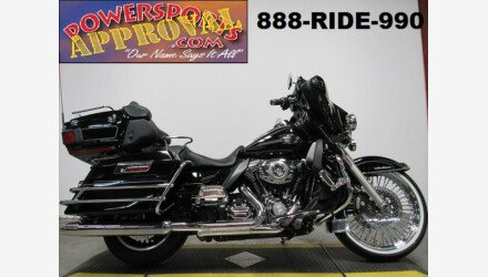 2011 Harley-Davidson Touring Ultra Classic Electra Glide for sale 200668394