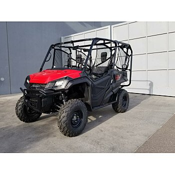 2019 Honda Pioneer 1000 for sale 200668487