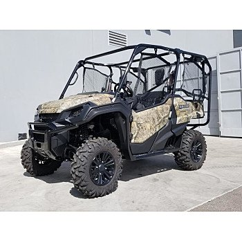 2019 Honda Pioneer 1000 for sale 200668496
