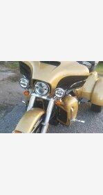 2017 Harley-Davidson Trike Tri Glide Ultra for sale 200669262