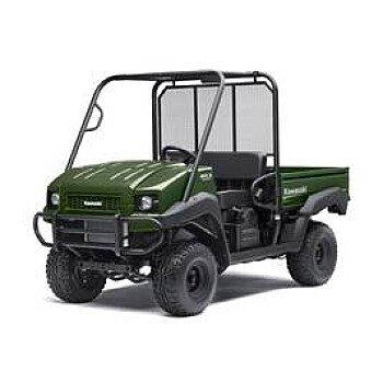 2019 Kawasaki Mule 4000 for sale 200669392