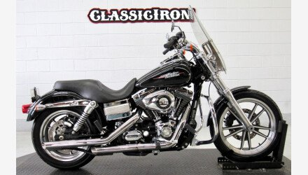 2009 Harley-Davidson Dyna for sale 200669444