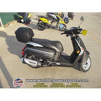 2018 Kymco Like 200i for sale 200669568