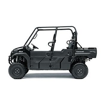2019 Kawasaki Mule PRO-DXT for sale 200669853