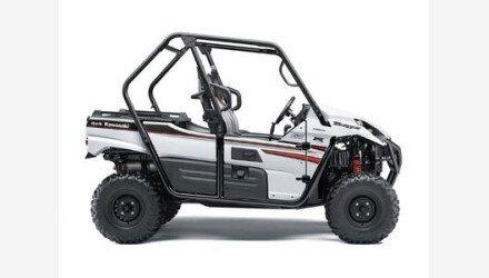 2018 Kawasaki Teryx for sale 200670046