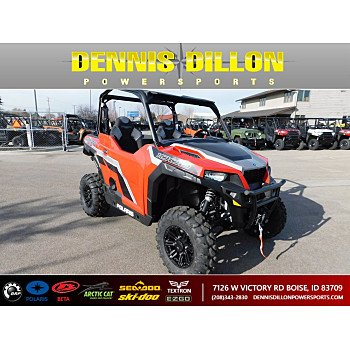 2019 Polaris General for sale 200670352