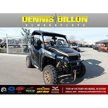 2019 Polaris General for sale 200670355