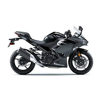 2019 Kawasaki Ninja 400 for sale 200670427