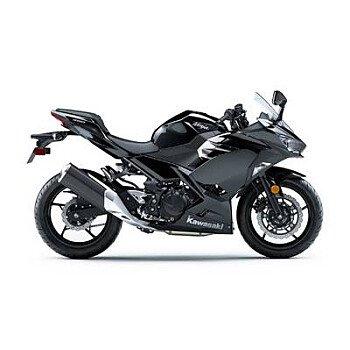 2019 Kawasaki Ninja 400 for sale 200670442