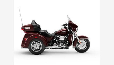 2019 Harley-Davidson Trike Tri Glide Ultra for sale 200670901