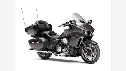 2018 Yamaha Star Venture for sale 200671053