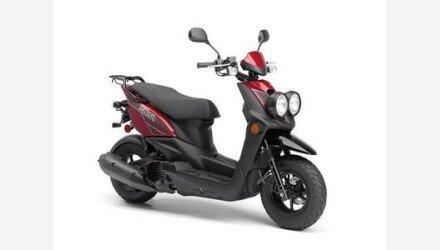 2018 Yamaha Zuma 50F for sale 200671054